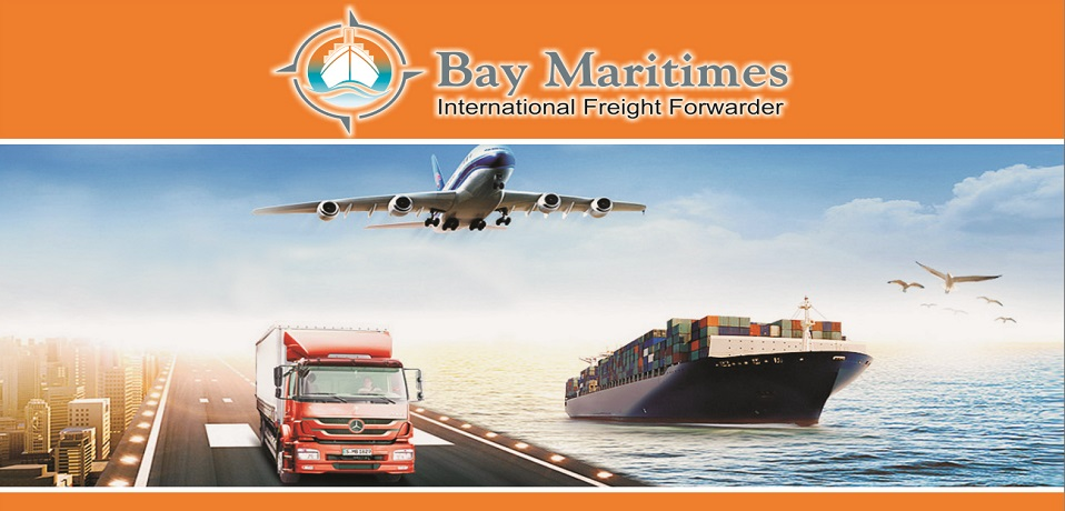 Bay Maritimes | International Freight Forwarder